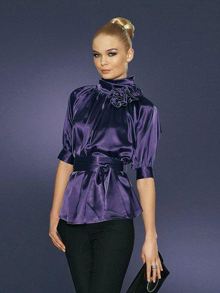 Блузка на свадьбу в москве