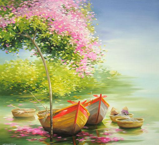Фото Blossom season by Tran Quang Dinh