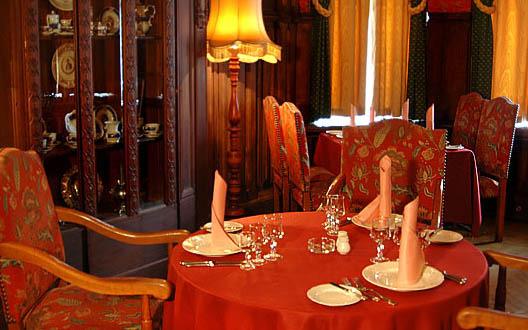 Гостиный дом ресторан телефон