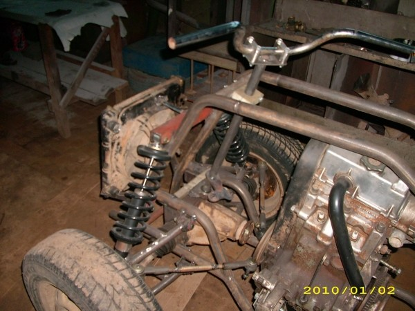 Квадроциклы двигатель 2108 своими руками 898