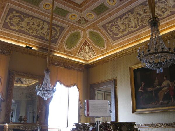 зал заседаний - sala del consiglio