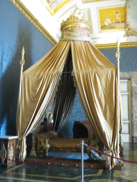 Спальня Франческо II