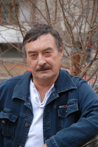 Виктор Шалаев