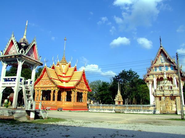Ват около Чео Лан