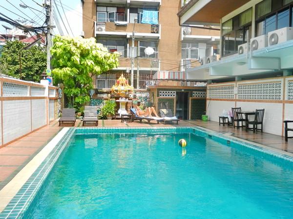 Отель Опера, Бангкок