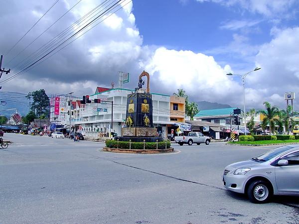 Ват Пхром Лок, Таиланд, провинция Након Си Таммарат, Пхром Кири