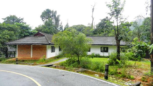 Общежитие в Хала Бала