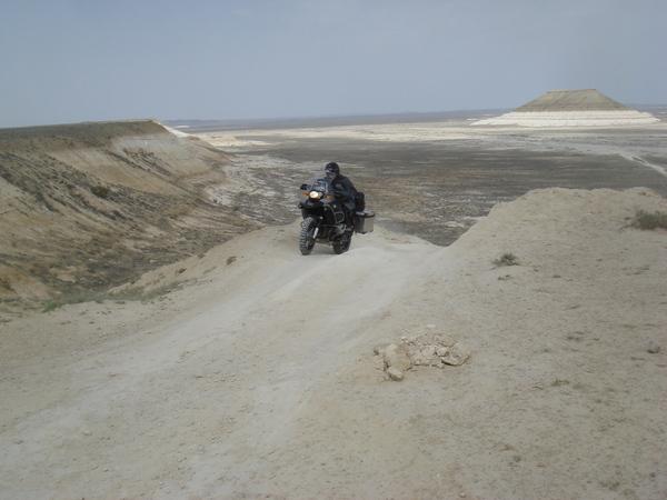 Мангыстау, июнь 2008 часть 1