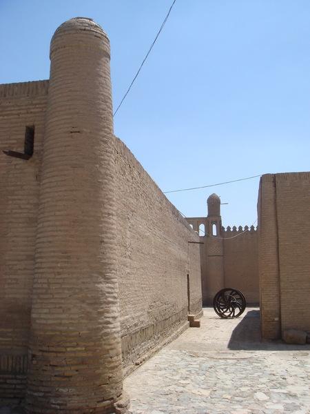 Мангыстау, июнь 2008 часть 3