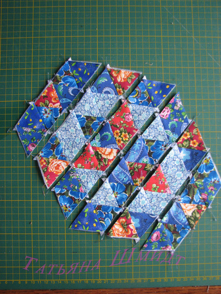 craft lessons about patchwork