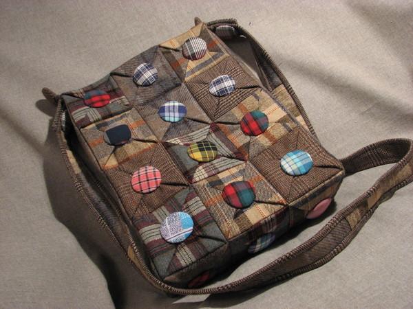 ЛОСКУТНОЕ ШИТЬЕ сумки | Записи