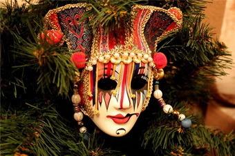 Рождественские песнопения