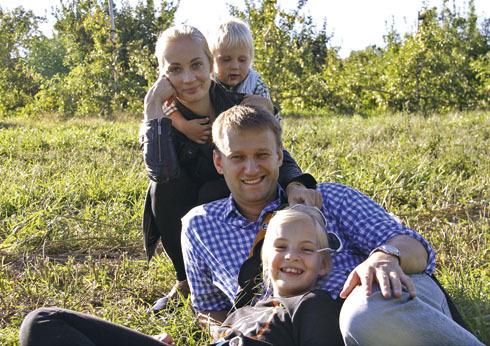 семейное реальное фото