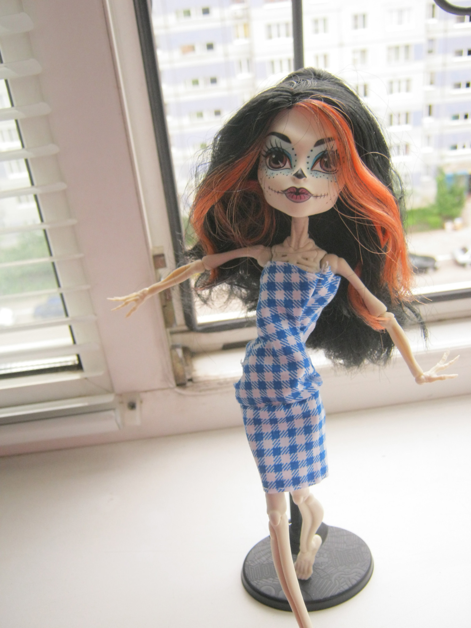 Как сделать вещи для кукол своими руками, телевизор, чемодан 51
