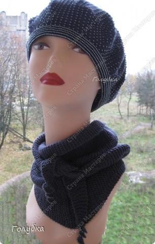 является вязание бисером.