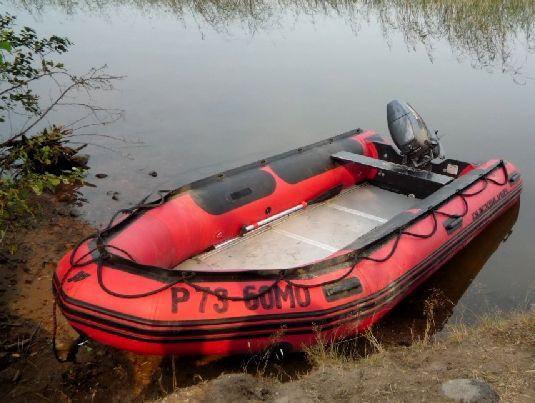 лодка quicksilver 430 характеристики