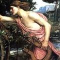 """Оригинал - Схема вышивки  """"Боги Древней Греции.  Аполлон """" - Схемы автора  """"Oksana72 """" - Вышивка крестом."""