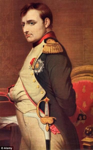 napoleon 4 essay