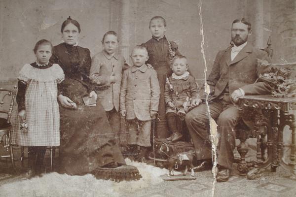 фотография 1906 года