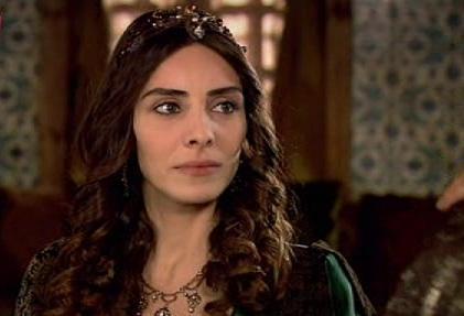 Сельма эргеч хатидже султан сестра