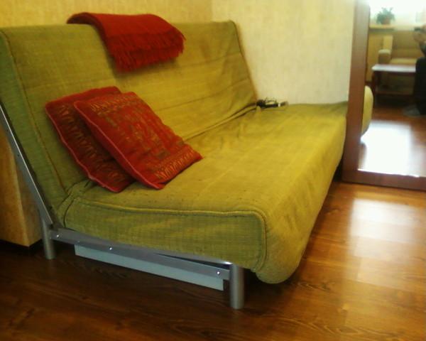 Икеа диван кровать в  Москве