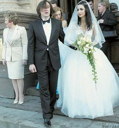 Фото свадьбы зары и сергея матвиенко 90
