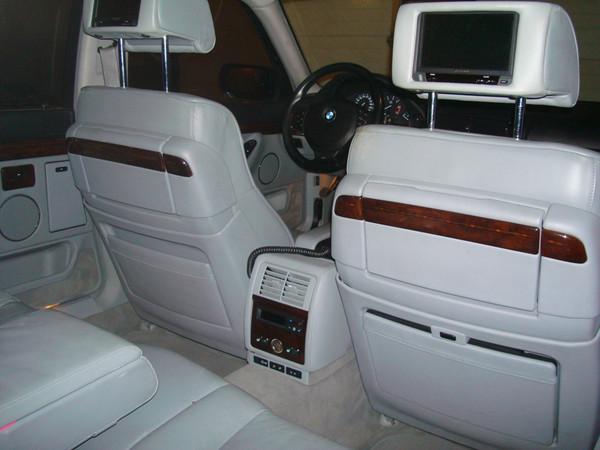 BMW E38 Club - Мой путь к Е38