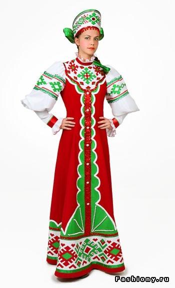 славянский клипарт: