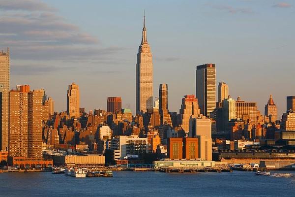New York.101