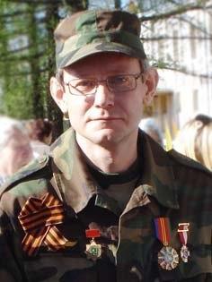 Дмитрий Жук, пожар, Орловская обл., Оленинский р-н
