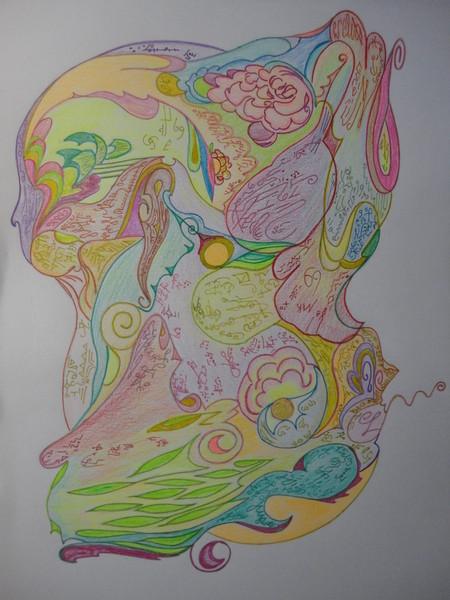 Фото одна из моих работ