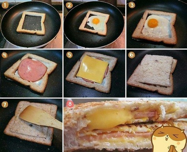 Самые быстрые завтракиы
