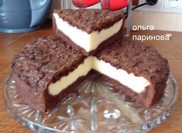 печенье улыбка негра рецепт