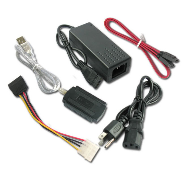 USB 2.0 to IDE SATA 2.5 3.5