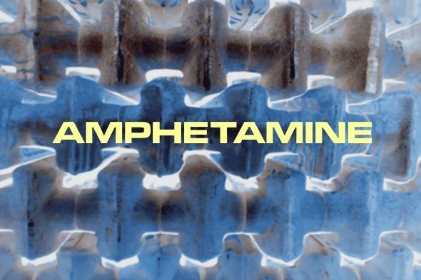 Как в домашних условиях изготовить амфетамин