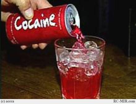 Кокаин Кола