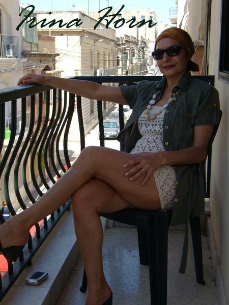 Фото  старый образ-на уже Мальте))думаю еще на дооолгие годы)))