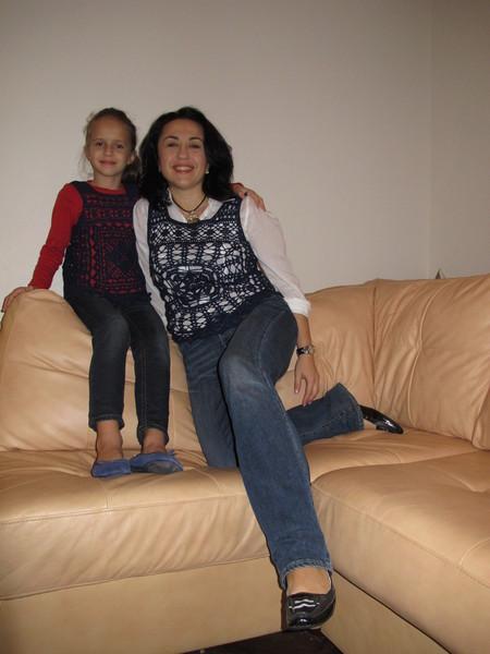 Alina i Polina