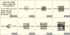 Скачать кисти для фотошоп Текстура