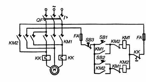 Существуют различные способы пуска асинхронного двигателя монтажная схемы пуска.