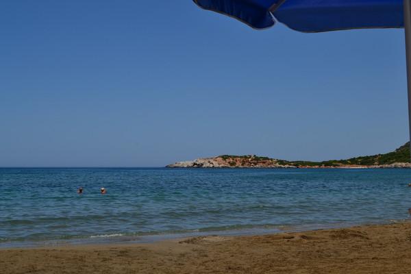Отдых с ребенком в Греции (август-сентябрь 2012)