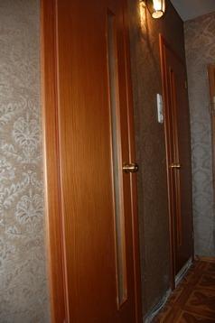 Производство дверей для 137 серии СПб