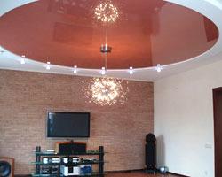Потолок для комнаты купить в СПб