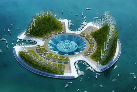 город будущего, новости туризма и экологии
