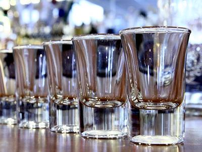 Рейтинг алкогольных напитков: лучшая и худшая водка в Украине.