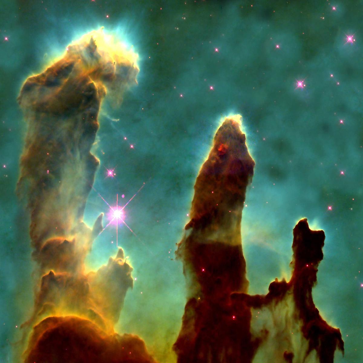 Звёздное небо и космос в картинках - Страница 2 S-6940