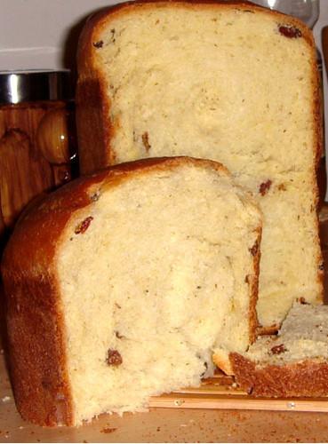 Чем пахнет ваш хлеб?