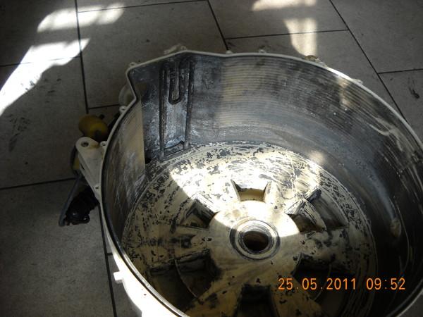 Ремонт стиральной машины ханса видео своими руками