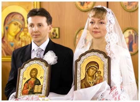 Как готовиться к таинству венчания.  Почему существуют отдельно обручение и венчание, которые в древности совершались...