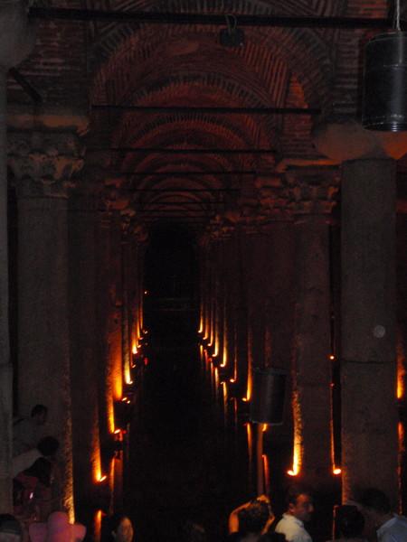 Бизилика Цистерна